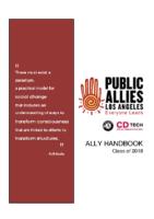2017_2018 Ally Handbook