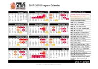 PALA 17_18 Year Calendar